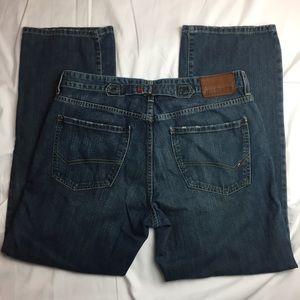 Hilfiger Premium Freedom Jeans 34x32